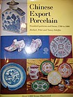 Reference Book: Chinese Export Porcelain