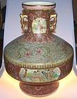 Large urn, Republic period