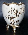 Gustafsberg Jugend Egg, 1895