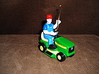 JOHN DEERE ORNAMENT by ENESCO