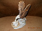 1983 LEFTON CHINA GREAT AMERICAN EAGLE