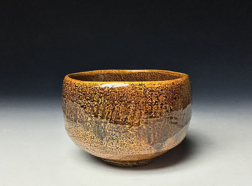 Chawan by Ohi Chozaemon VIII (Choraku)