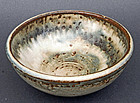 Kresten Bloch for Royal Copenhagen,  stoneware bowl