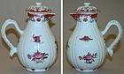 Chinese Export Famille Rose Milk Jug, c. 1765