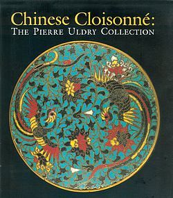 CHINESE CLOISONNE - The Pierre Uldry Collection