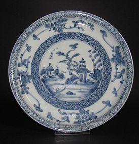 Arita �Chinese Export� Style Dish c.1740