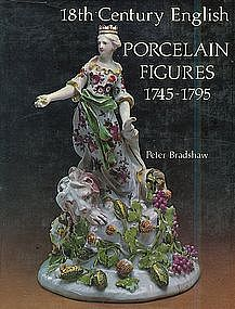 18th Century English PORCELAIN FIGURES 1745-1795