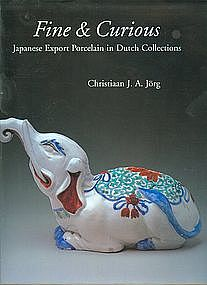 FINE & CURIOUS - Japanese Export Porcelain