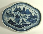 Fine Chinese Export Canton Tray - Early 19th