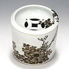 Kanzan Denshichi Meiji Japanese Kensui & Box