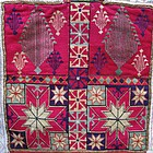 A child's vest from Afghanistan (Ghazni province)