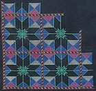 A Hazara textile from central Afghanistan