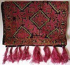 A woman's scarf from Hazara district, Pakistan