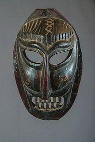 Very Fine Himachal Mask, Himalaya , India