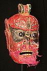 Mask N°17, Kai Shang, China