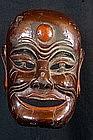 Mask 37, China
