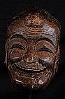 mask 38, China