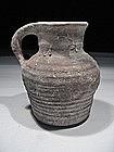 Roman Herodian Pottery Jug, 37 BC - 70 AD.
