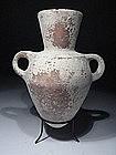 "Iron Age II ""Israelite"" wine Amphora, 1000-700 BC."