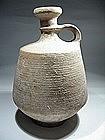 "Iron Age II ""Israelite"" Wine Decanter, 800-600 BC."