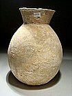 Early Bronze Age �Canaanite� Youghurt Maker, 2000 BC.