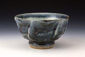A Master Work by Celebrated Studio Potter Kawai Kanjiro