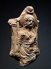 Egyptian Isis-Demeter; Roman Period, 200-250 AD