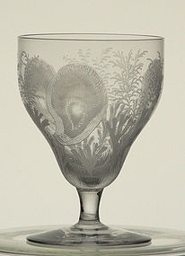 Locke Art Oyster Cocktail