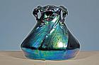 Heliosine Pottery Vase