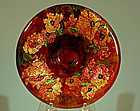 Faure Enameled Bowl