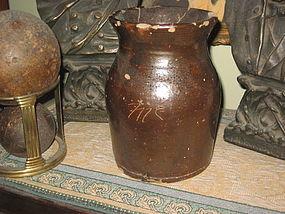 Slave Dave Large Jar
