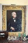 John Singer Sargent Portrait of a Philadelphia Merchant