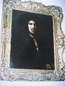 Copy of Titus By Rembrandt