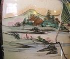 Additional photos for Large Kyoto Satsuma Vase No.2