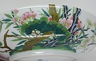 Additional Photos for Japanese Porcelain Plate by Seifu Yohei IV