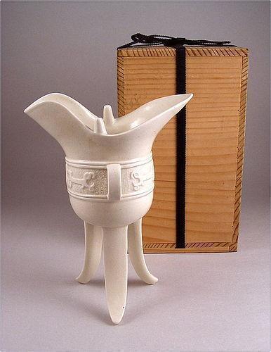 Very Fine Japanese Shaku, Jue Koro by Shou