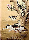 additional photos for Item #726384 scroll painting