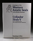 Western Asiatic Seals in the British Museum: Cylinder Seals V