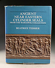 Beatrice Teissier: Ancient Near Eastern Cylinder Seals Marcopoli coll