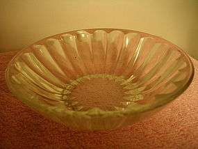 Aghnides Glass Ashtray Insert