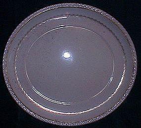 Steubenville Monticello Gold Laurel Meat Platter