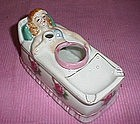 Naughty Lady Ashtray
