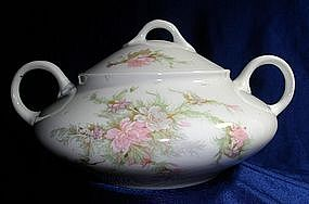 Pope Gosser Sugar Bowl Pattern 65