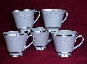 Noritake Contemporary Tahoe Teacups