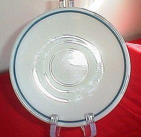Pyrex Tableware Saucer