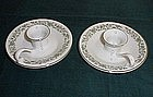 Mikasa Montclair G9059 Candle Holders