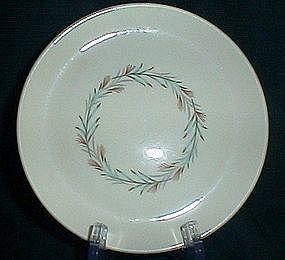 Homer Laughlin Fortune Pattern Dinnerware