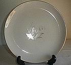 Kaysons China Golden Rhapsody Plate
