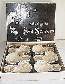 Karoff Originals Sea Servers