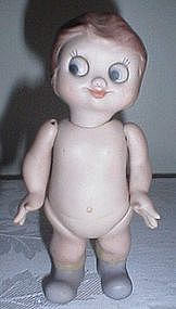 """Porcelain """"Betty Boop"""" Style Doll"""